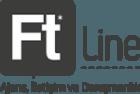 FT Line Ajans İletişim ve Danışmanlık Hizmetleri Logo