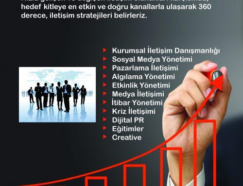 Sektörüm Dergisi Reklam İlanı